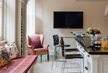Drew Forsyth & Co / Inspiration for home improvements and decor decisions