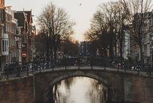 Dutch buildings