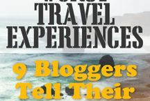 Travel Bloggers Tips