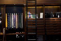 Tailors / Boutique shops