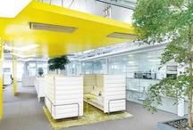X workspace