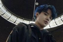 Jungwoo (NCT U) / My cute bias