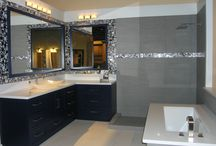 "Classy Closets: Bathrooms / by Classy Closets ""Life.Organized."""