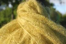 Knitting / by Rebecca Babe Frank