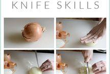 Cooking demo curriculum