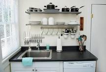 Kitchens / by Jemma Kamara