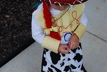 Halloween costume Ideas / by Mandy Burns