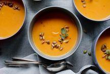 Anti-inflammatory soup