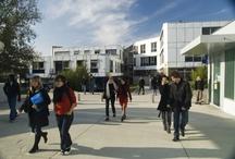 Campus Porte des Alpes
