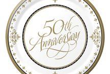ANNIVERSARY / 50th Anniversary