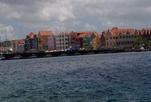 Curacao  / Mijn thuishaven. De plek waar ik geboren ben en opgegroeid.