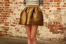 outfits / by Sidney Santiccioli