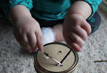little hands / by roubidou