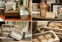 Merchandising - Concept Store / by Fabio Seabra