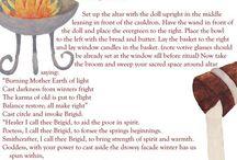 Sabbats and Rituals