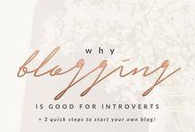 inspistä blogiin