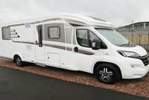 New & Used Motorhomes / What's new in the world of Motorhoming? A glimpse into the new ranges & accessories for Motorhomes & Campervans from www.outandaboutlive.co.uk