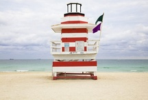 Strandwachthuisje