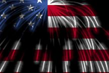 HOLIDAYS-4th of JULY / VETERANS DAY / Thank you to all the brave men and women who have sacrificed so much for our country. May God bless you today and everyday. / by Lesa Steele
