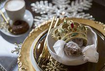 Trends & Trade | kerst 2017 | Christmas Sparkle /  de nieuwe kersttrend Christmas Sparkle: gouden pracht & praal!  Bekijk de sfeerfoto's van de nieuwe kersttrend Christmas Sparkle en doe inspiratie op voor uw eigen collectie, winkelpresentatie of etalage!   Des neuen Weihnachtstrend Christmas Sparkle: Pracht und Prunk in Gold!  Sammeln Sie Inspirationen für Ihre eigene Kollektion, Ihre Produktpräsentationen oder Ihr Schaufenster!