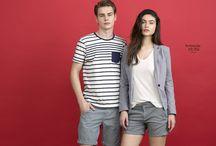 Easy Wear / Aquí encontrarás los nuevos #lookbooks de #EasyWear / by El Corte Inglés