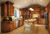 Kitchen Ideas / by Jill | Dulce Dough