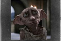 HP: Dobby