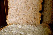 Maszyna do chleba