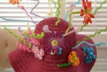 Happy Hats That Make Kids Smile!