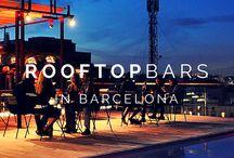 Barcelona Trip Planner