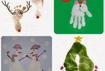 kerst ideeen kleine kinderen