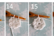 Crochet / by Diana Bartlett