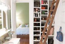 Closets! / by Nina Garcia