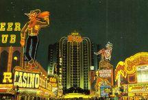 Old School Las Vegas Photos