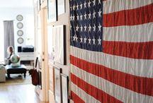 Flag Decor