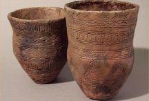 ceramica pre historica
