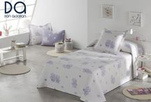 Colchas Naíf / Colchas con motivos infantiles para inspirar el dormitorio delos más pequeños.
