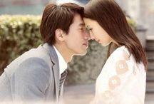 Taiwanese Dramas <3