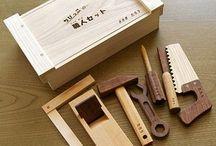 Giochi legno