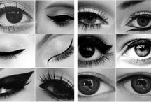 Makeup  / by Meggie DiGennaro