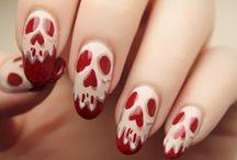 Nails desing, art