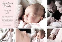 Birth Cards