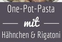 One Pot Gerichte