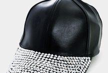 Fierce Berry Hats