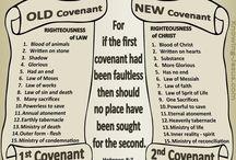 Bible schemes visuals