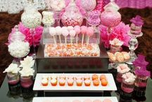Food & Display Ideas for special events / Some amazingly inspiring food display ideas for Weddings, Parties, Events, Anniversaries, & Showers. / by N'Style Design & Decor