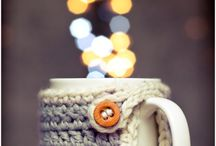 Craft ideas - Crochet / by InspiredUK