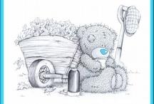 Tatty Ted