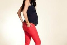 Spring Style for Maternity
