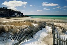 Nantucket, Cape Cod & Martha's Vineyard